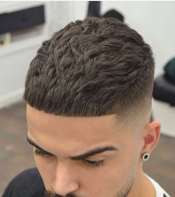 17 Best Images About Haircut Ideas On Pinterest Low Fade
