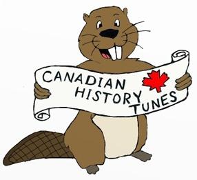 Familiar tunes that teach about Canada