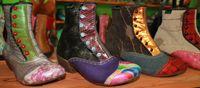 Støvler - Velkommen til Lalaguna