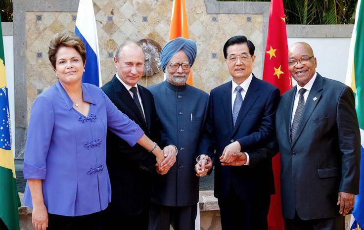 El presidente de México, Enrique Peña Nieto, fue invitado participar en IX Cumbre BRICS 2017, por el presidente de la República popular China Xi Jinping #BRICS2017 #México #Mundo #China #BRICS #PeñaNieto