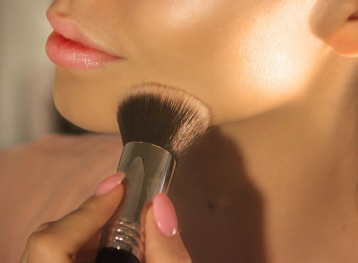 How to get airbrush looking foundation!