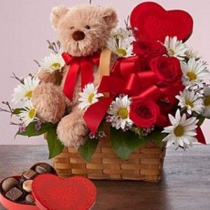 valentine's day delivery ideas uk