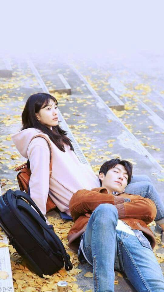 Uncontrollably Fond.. I've just watched the first 3 episodes and I'm so addicted to this drama!