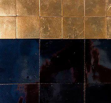 Décors en Zellige | Cuisines, bains, panneaux décoratifs