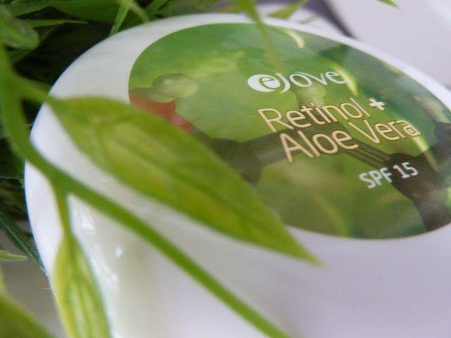 Rétinol et aloe vera, les actifs vedettes de la crème anti-âge Ejove (+concours)