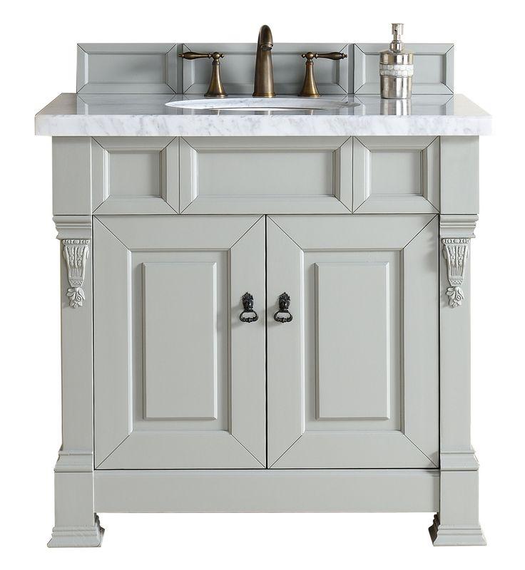 """James Martin vanity, Bathroom vanities, brookfield bosco bathroom vanity, 36 Vanity, 36 vanities, 36"""" bathroom vanities, 36"""" Single vanity"""