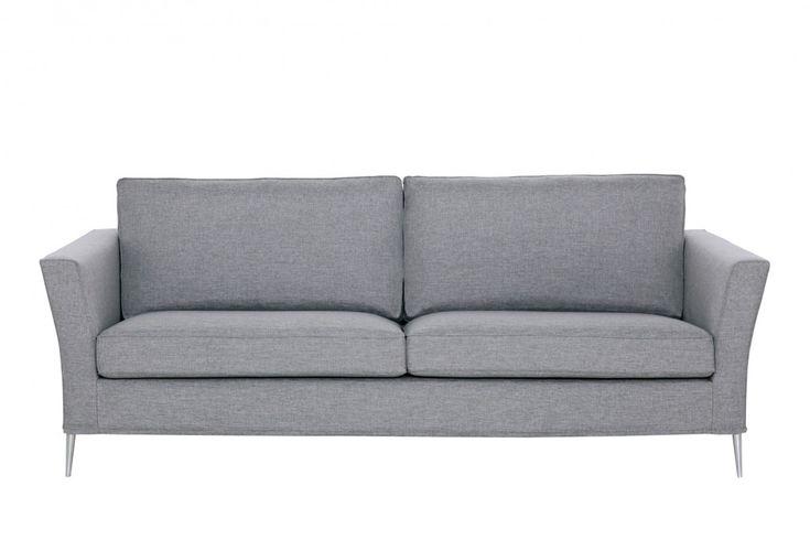 INNEX Designové sedačky | Sedačka CAPRICE od Sits #design #sofa #nabytek #furniture #interior #sedacka #pohovka