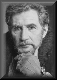 Roy Dotrice, British Actor, born 1923.  At the age of 14, his channel home was invaded by the Germans.  He and three companions stole a boat and made it to England.  Lying about his age, he joined the RAF as a tail gunner and was shot down.  He spent the next three years in POW camps in Germany, Poland and Lithuania.