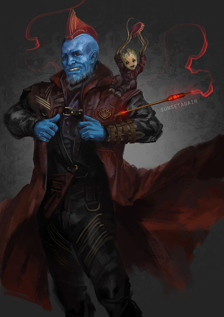 Best 20+ Yondu udonta ideas on Pinterest | Yondu marvel ...