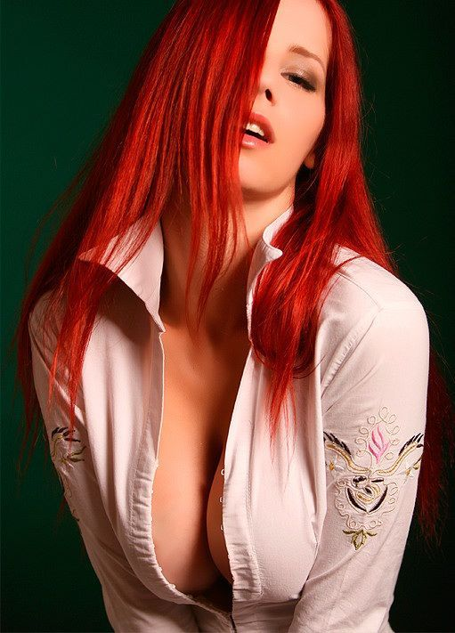 Red hot lauren nicole scott sapphic