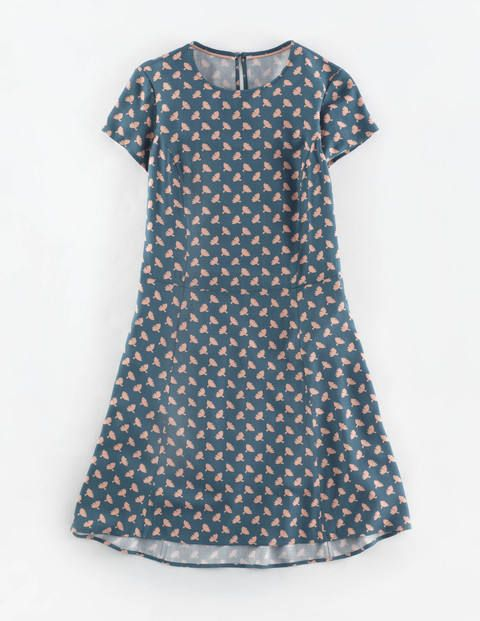 Victoria Dress WH878 Smart Day Dresses at Boden