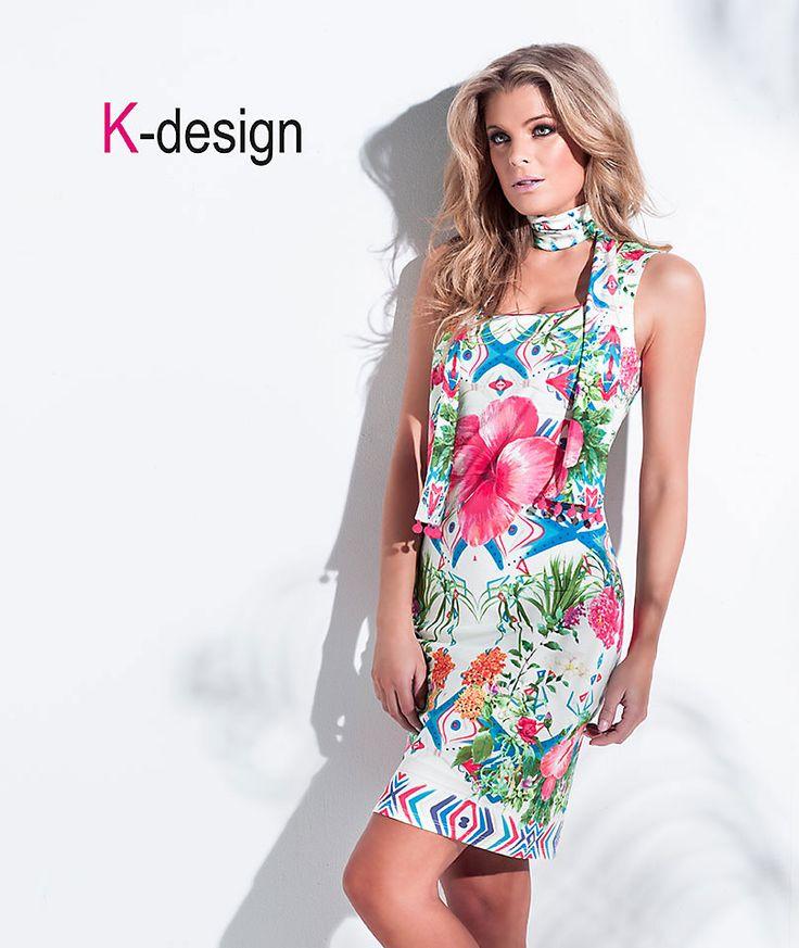 K-design dameskleding collectie