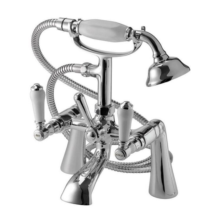 Antonio Bath Shower Mixer