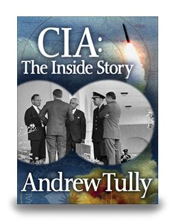 An important historical overview of the initial years of the CIA following WW II. Its operations and development are carefully scrutinized, are drawn from a wide range of opinions, and are studied from both strategic and tactical angles. Now in eBook $6.99 http://ow.ly/qcdXt