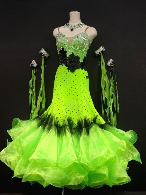 b8d6cf7c1ae0 Ballroom dancing dresses. Ballroom dancing is just as popular as ever before,  a primary reason may be the numerous motion pictures and television shows  ...