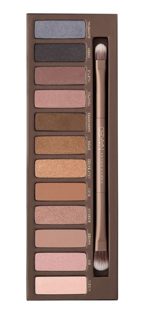 This palette is epic.