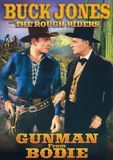 Rough Riders: Gunman from Bodie [DVD] [English] [1941]