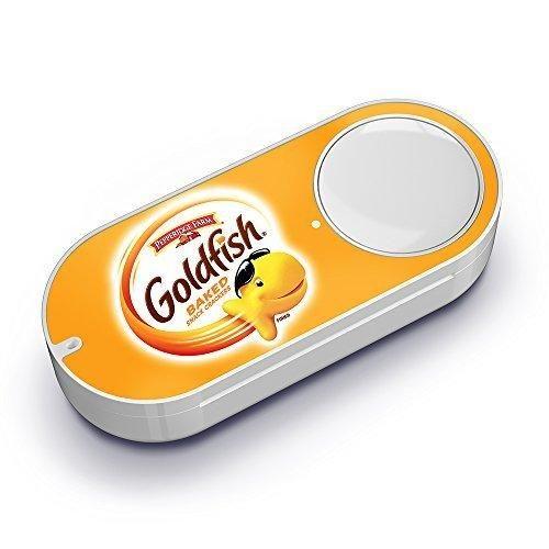Pepperidge Farm Goldfish Crackers Dash Button