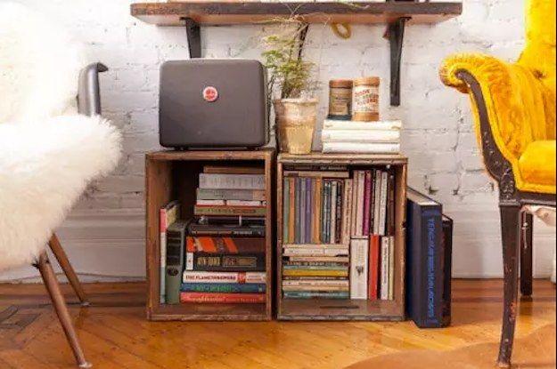 Organize you home in the stylish of ways...  https://www.buzzfeed.com/treyegreen/organization-ideas-pretty-gorgeous?utm_term=.jbAgM8PX3x#.bnKeVGM71l
