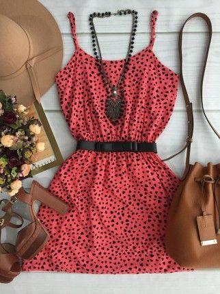 Vestido Joana - Estação Store