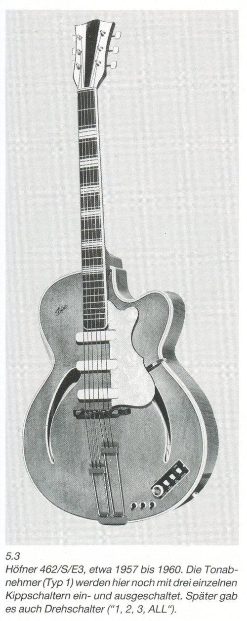 Best Headstocks Images On Pinterest Electric Guitars Guitar - Hofner bass wiring diagram