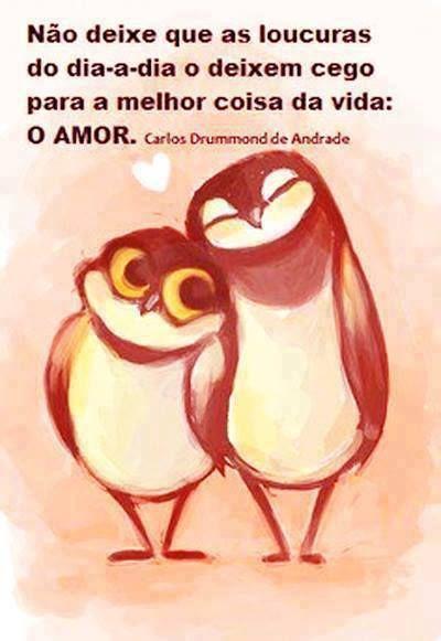 O amor...♥