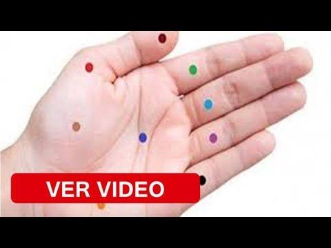 PRESIONA ESTE PUNTO 2 MINUTOS Y MIRA LO QUE LE PASA A TU CUERPO ¡¡¡ ESTO CAMBIARÁ TU VIDA !!!! - YouTube