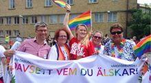 West Pride 2014