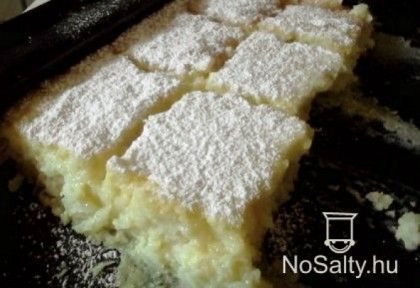 Citromos rizsfelfújt | NOSALTY – receptek képekkel