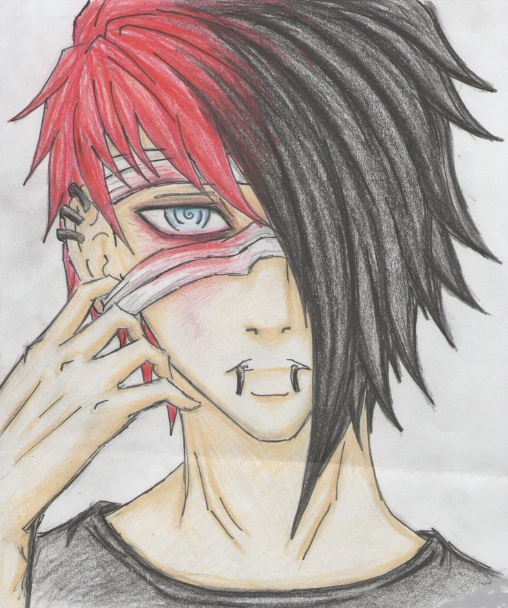 Profile: Emo Kid By LoudMouth321.deviantart.com On @DeviantArt