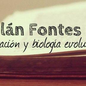 Entrevistando a Maelán Fontes. Alimentación basada en la biología evolutiva.