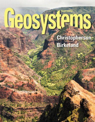 321926986 - Geosystems: An Introduction to Physical Geography (9th Edition) - http://lowpricebooks.co/2016/09/321926986-geosystems-an-introduction-to-physical-geography-9th-edition/