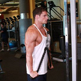 Best Beginner Weight-Training Guide With Easy-To-Follow ...