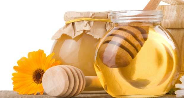 Can diabetics have honey? (Question of the day)