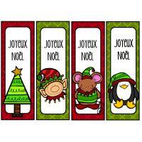 Signets de Noël