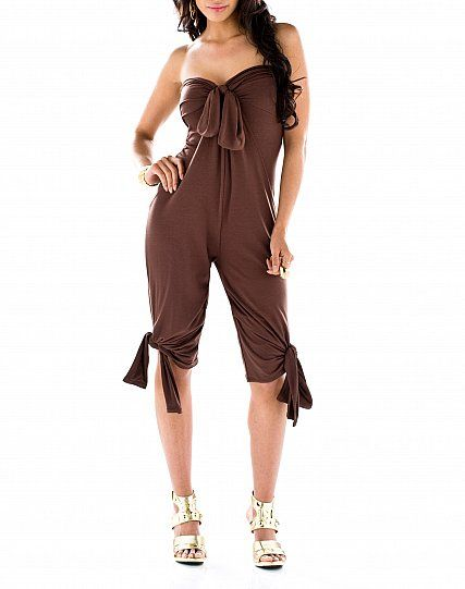 Baby Phat Clothing Line | Jumpsuits