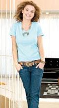 Best Country Voice: Katrina Elam