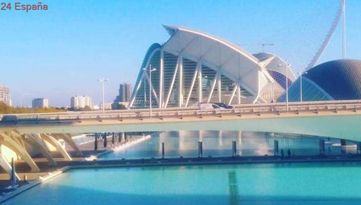 El tiempo en Valencia: lluvia a la vista esta semana