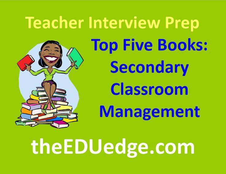 A  teachers  interview edge