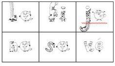 loto des alphas : pour réviser les syllabes consonnes longues + voyelles