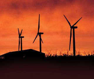 A First nation between Sudbury and Parry Sound has signed a deal that will see up to 91 turbines installed on the its land.