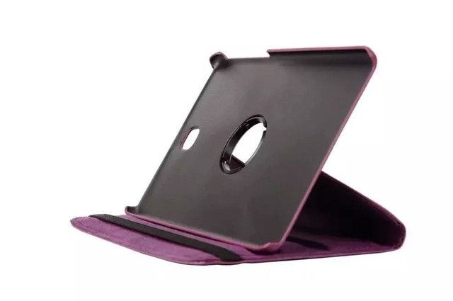 For Samsung Galaxy Tab A 8.0 SM-T355 T350 Case Cover 360 Rotating Stand Case Cover for Samsung Tab A 8.0 T350 Funda Capa #1 #6