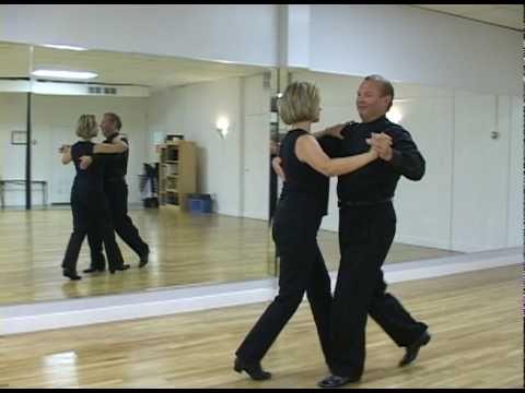 Fbfc Eb C F A A Fb B on Basic Two Step Dance Demonstration
