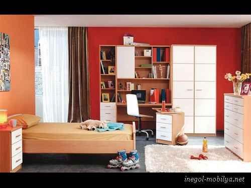 nice Kelebek Mobilya Ve Genç Odaları