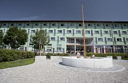 Kolpinghaus Hostel Salzburg