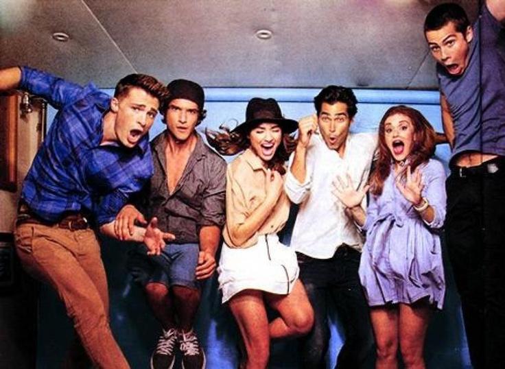 Dylanfr Obrien Teen Wolf 2013 | Teen Wolf saison 3 : Le casting de Teen Wolf. | melty.