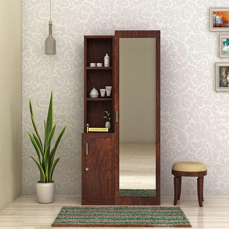 Dresser With Mirror Decor Ideas
