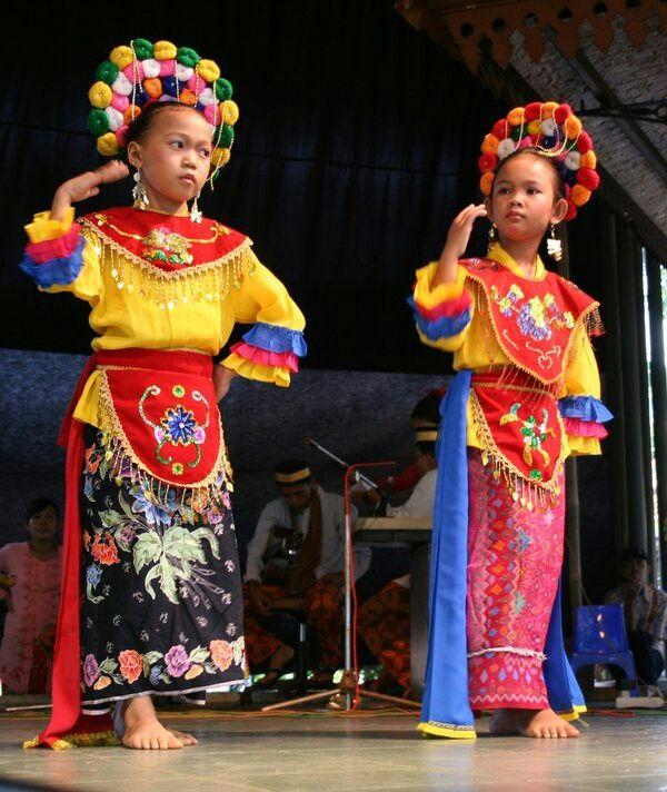 Betawi children