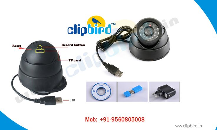 Clipbird , one of the most trusted CCTV Dealers in Delhi NCR offers you best, the most trusted and tested CCTV cameras in Delhi NCR. CCTV cameras can be used as a safety measure in any premise or public areas like railway station, airports, malls, main markets etc. Also can be installed at the home and business establishments where one need to protect their valuables. http://www.clipbird.in/cctv.html