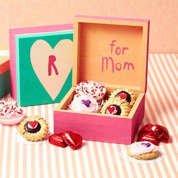 Valentine Crafts To Make For Parents